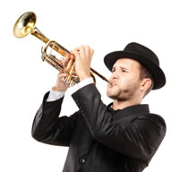 [Audio] How to Blow Your Own Trumpet