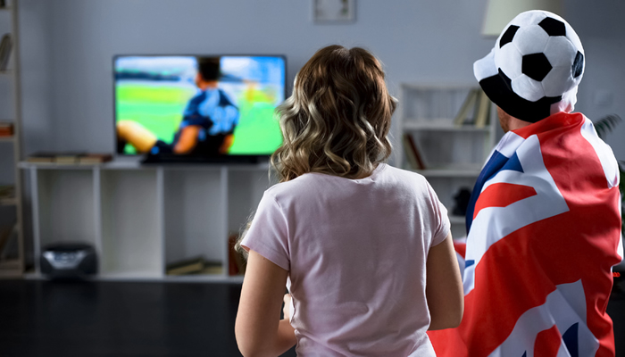 [Article] Football, seen through an untrained eye