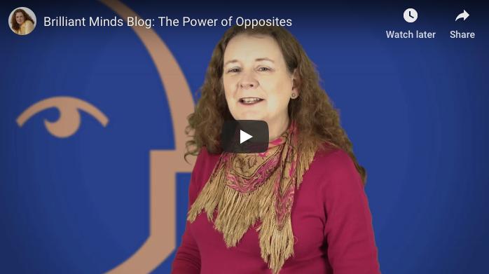 [Video] The Power of Opposites
