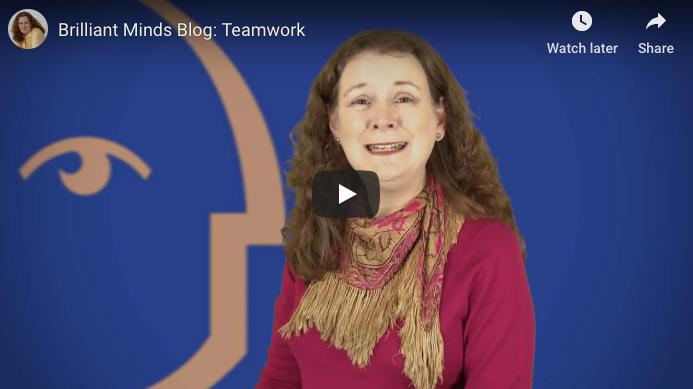 [Video] Teamwork