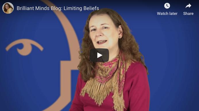 [Video] Limiting Beliefs