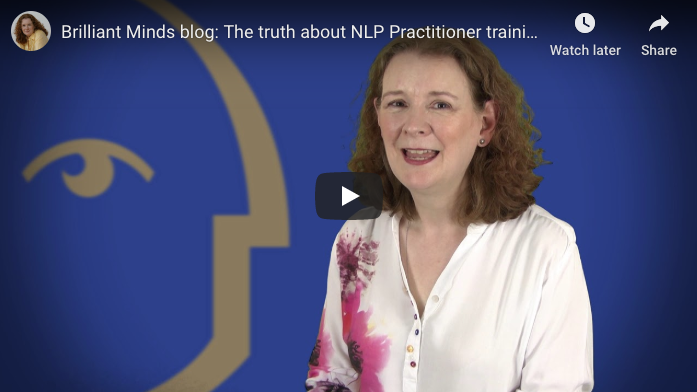[Video] The truth about NLP Practitioner training