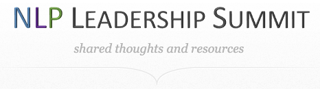 [Article] Reflections from the NLP Leadership Summit meeting