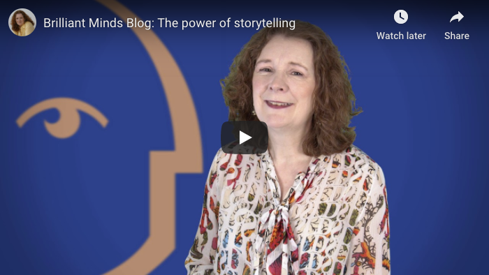 [Video] The power of storytelling